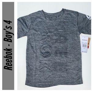Reebok Boy's T-shirt
